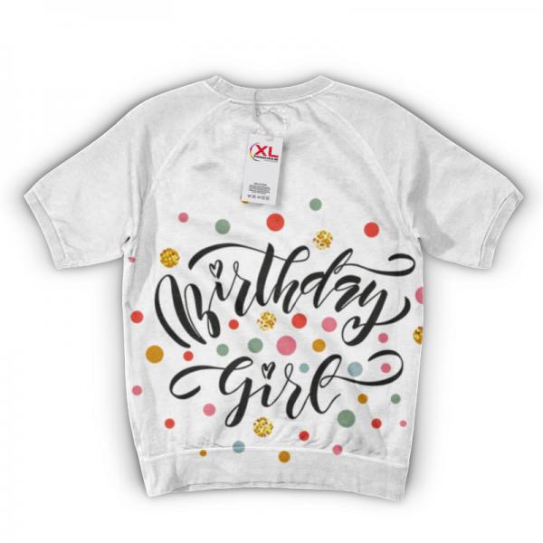 Geburtstags T-Shirt | Shirts zum Geburtstag drucken | T-Shirts zum Geburtstag online gestalten