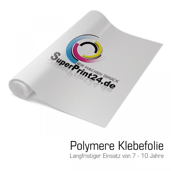 Klebefolie Polymer für den langfristigen Einsatz